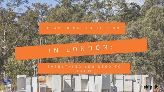 scrap-fridge-collection-london