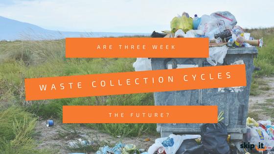 three-week-waste-collection